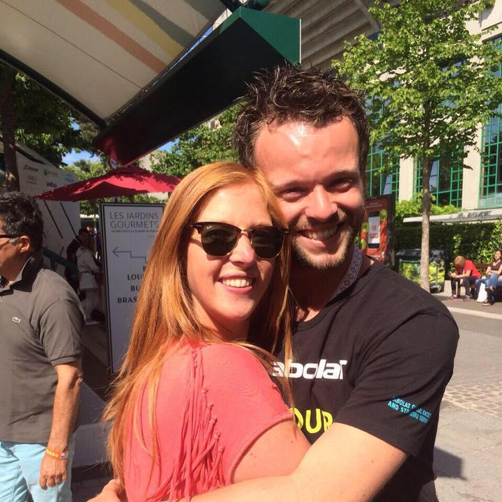 Timo en Renee